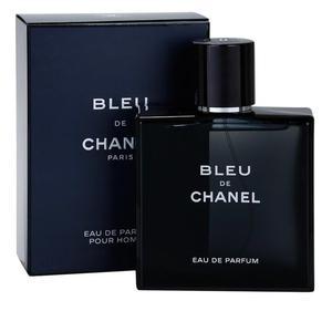 Bleu De Chanel Parfum Spray For Men 100ml