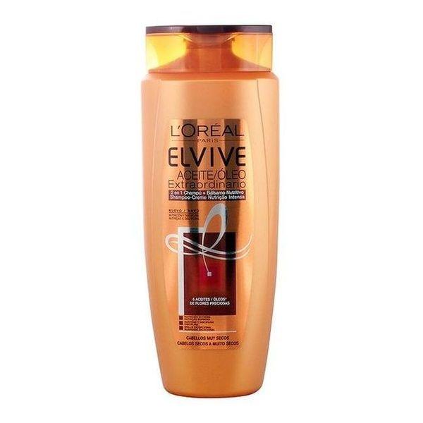 Nourishing Shampoo L'Oreal Expert Professionnel