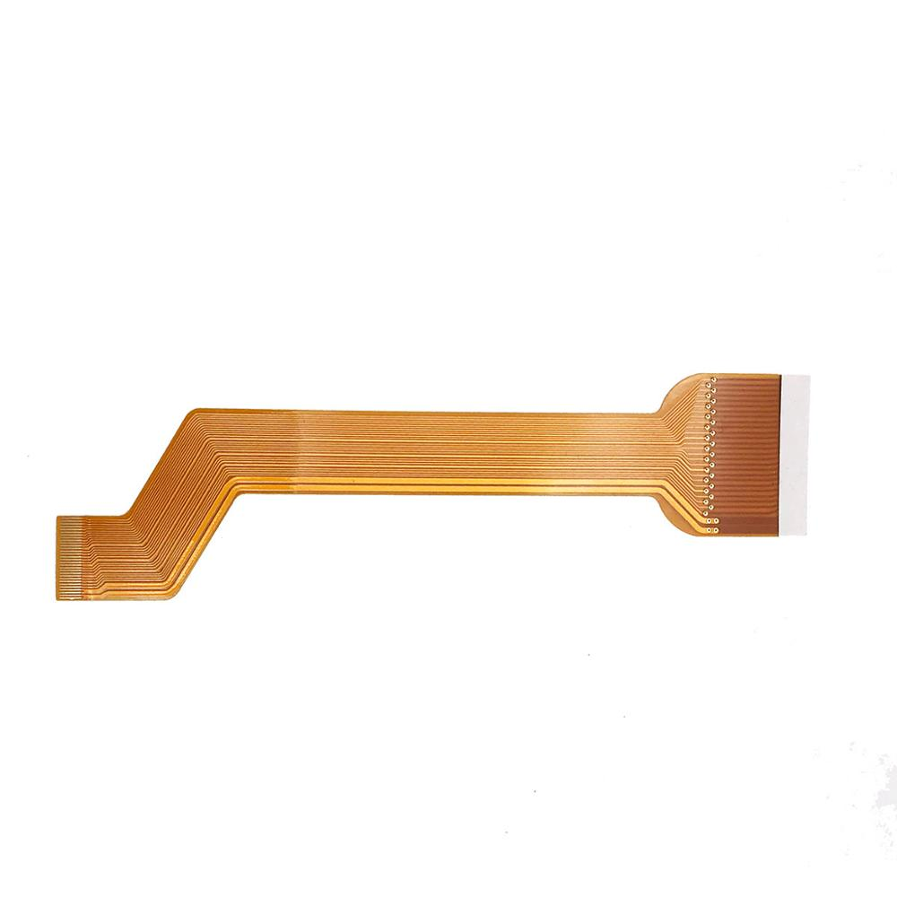 Brand New And Original Ribbon Cable For Panel Connecting From RNS-E Car Navigation System