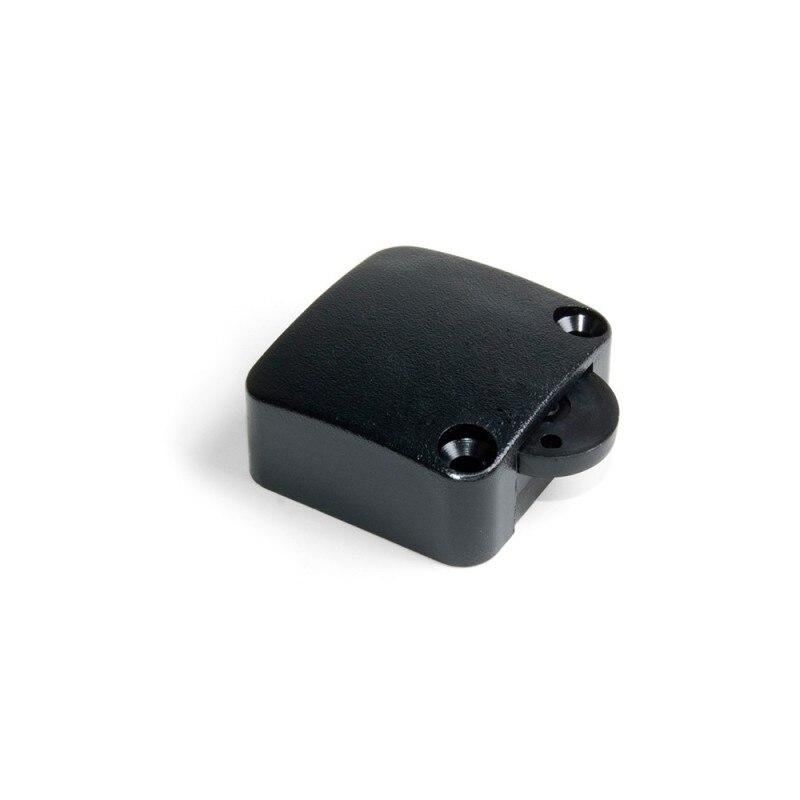 Switch Emuca Door In Black Plastic