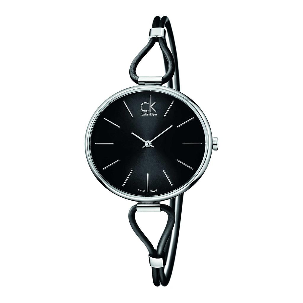Women Watch, Watch For Women, Analog Clock Brand Watch Original Calvin Klein - K3V231