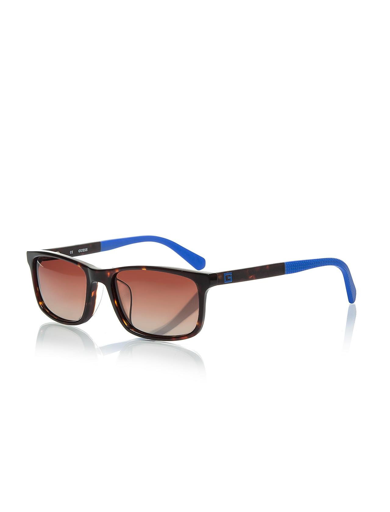 Unisex sunglasses gu 1878 052 bone Brown unspecified 53-guess