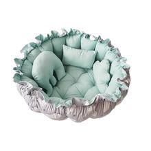 Babynest-Sleep And Play Mat Cotton Fabric-Коврик Babynest-Sleep And Play из хлопковой ткани