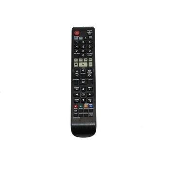 Remote Control Samsung AH59-02407A (HT-E5550K, E6750) Home Theater, HT-E4200, HT-E4500, HT-E4500K, HT-E4530K, HT-E4550, HT-E4550K фото