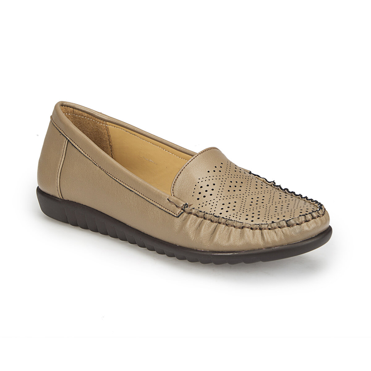FLO 81. 158459.Z Mink Women Basic Comfort Polaris