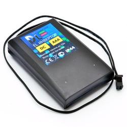 EL Tragbare Inverter für Kalt Neon 4 x AAA