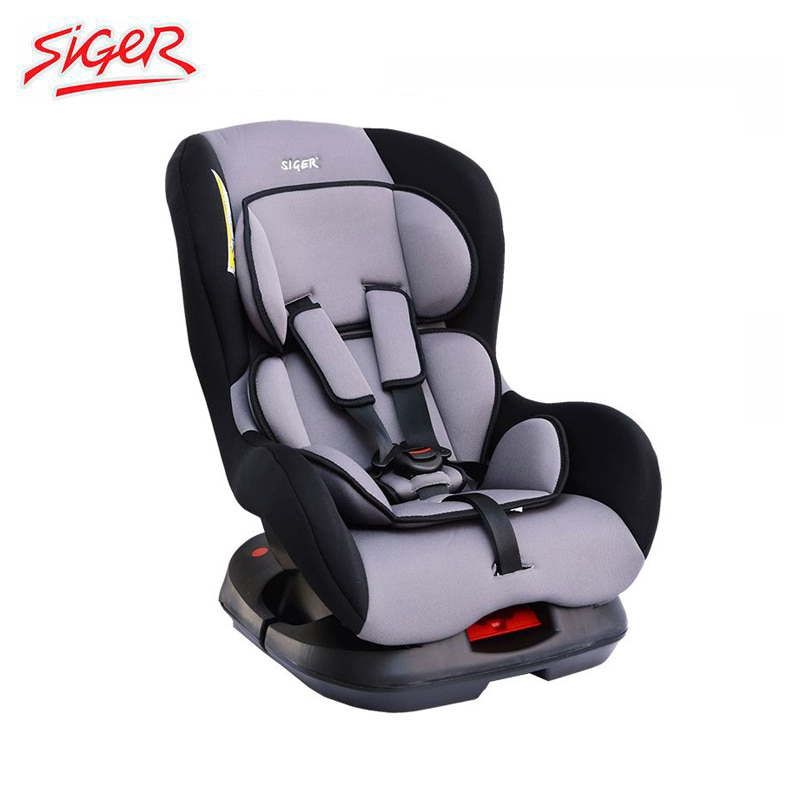 Child Car Safety Seats Siger a32876456786 for girls and boys Baby seat Kids Children chair autocradle booster адаптер для автокресла seed papilio maxi cosi car seat adapter black white