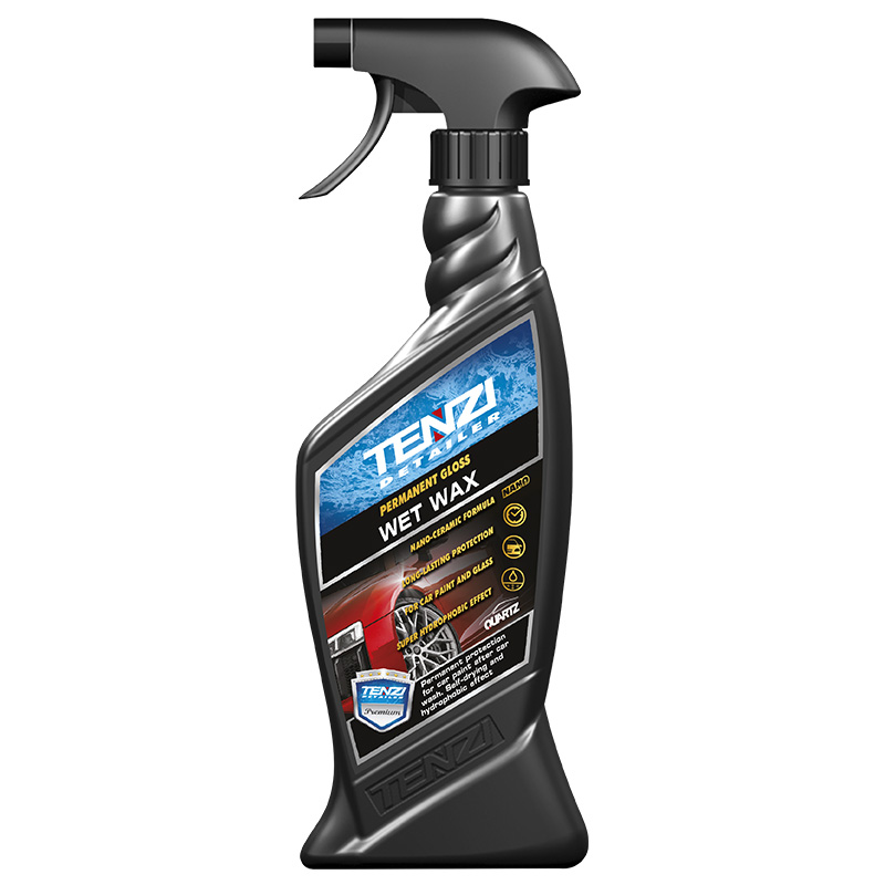 Tenzi Detailer-Wax Wet-Protection For Painting