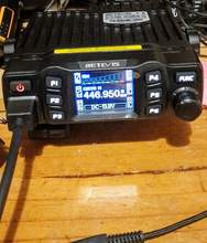 Very good UHF VHF station for amateur radio preferably, but I use it for the PMR 446 mhz.