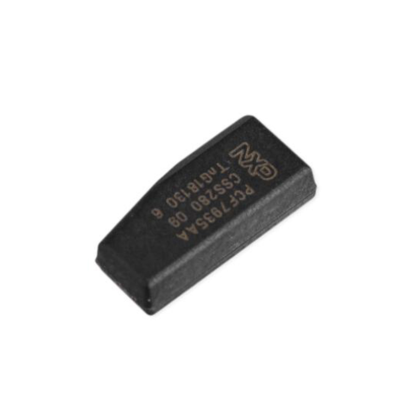 Good Quality ID40 Chip (TP09) Carbon Chip ID 40 Transponder Chip For Opel