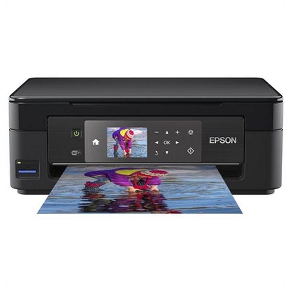 Multifunction Printer Epson Expression Home XP-452 Black