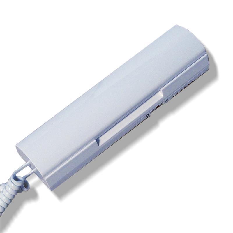 Трубка домофона CYFRAL КМ 2НО (Цифрал КМ 2НО) для координатных подъездных домофонов. Возможность отключения сигнала вызова. Домофон      АлиЭкспресс