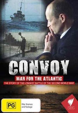 国家地理频道:大西洋战役