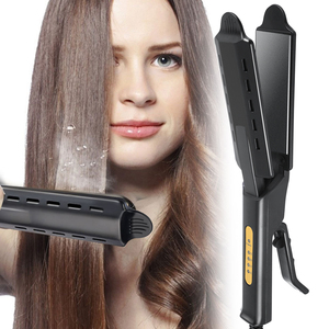 4-speed Hair Curler Thermostat