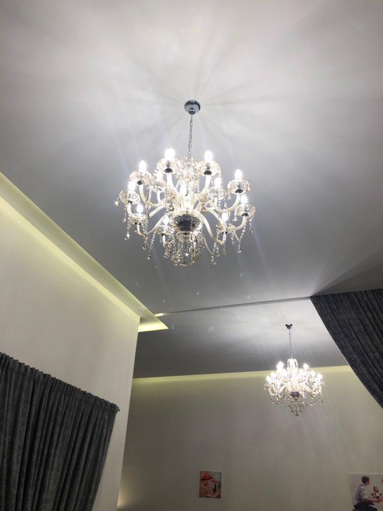 -- Lâmpada Iluminação Moderna
