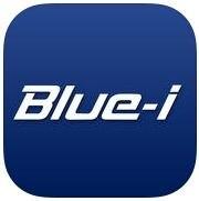 Blue-i手机客户端