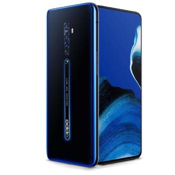 Перейти на Алиэкспресс и купить Oppo Reno 2 8 ГБ/256 ГБ черный (светящийся черный) двойная SIM H1907