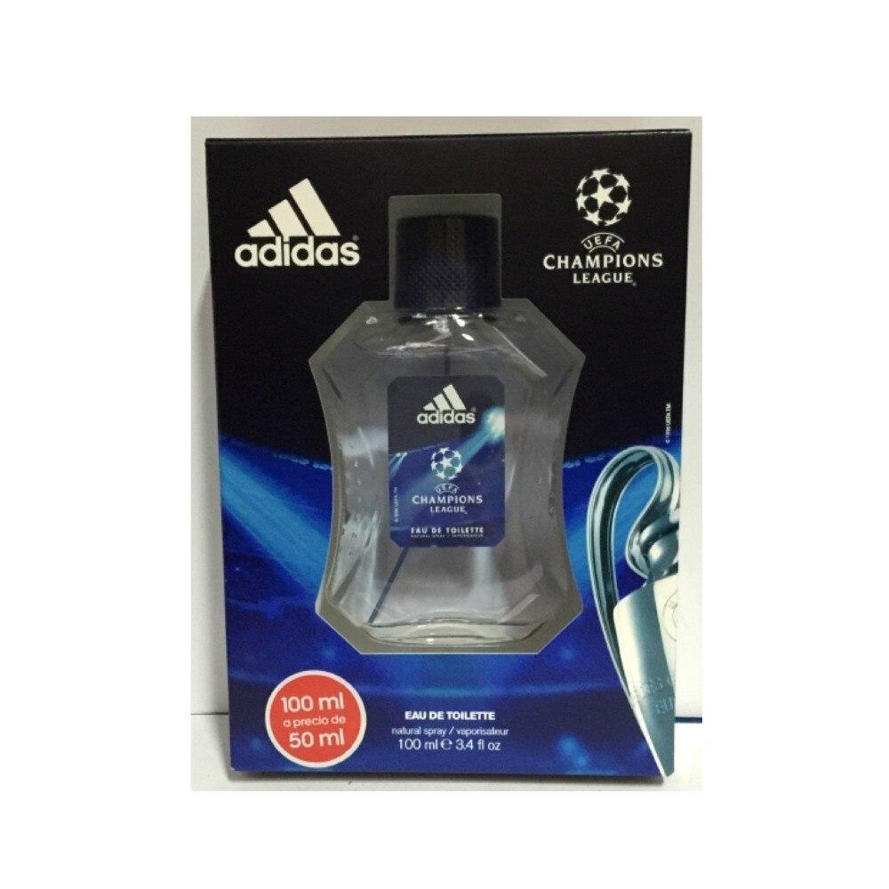 Adidas Fragrance