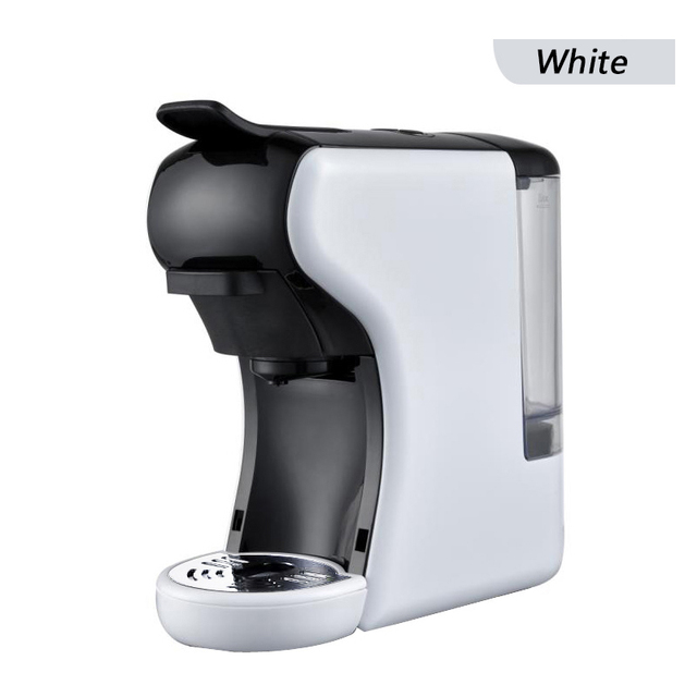 HiBREW Espresso Coffee Machine 3-In-1 Multi-Function;Coffee Maker,Espresso Maker,Dolce gusto capsule coffee machine, 6