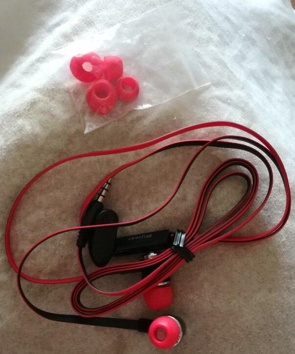 Langsdom Mijiaer JM21 In ear Earphones For Phone iPhone Huawei Xiaomi Headsets Wired Earphone Earbuds Earpiece fone de ouvido|ear phones|langsdom jm21bass earphones - AliExpress