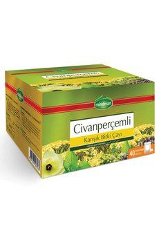 Herbata Mindivan Civanperçemli 40 #8217 l ı tanie i dobre opinie NONE