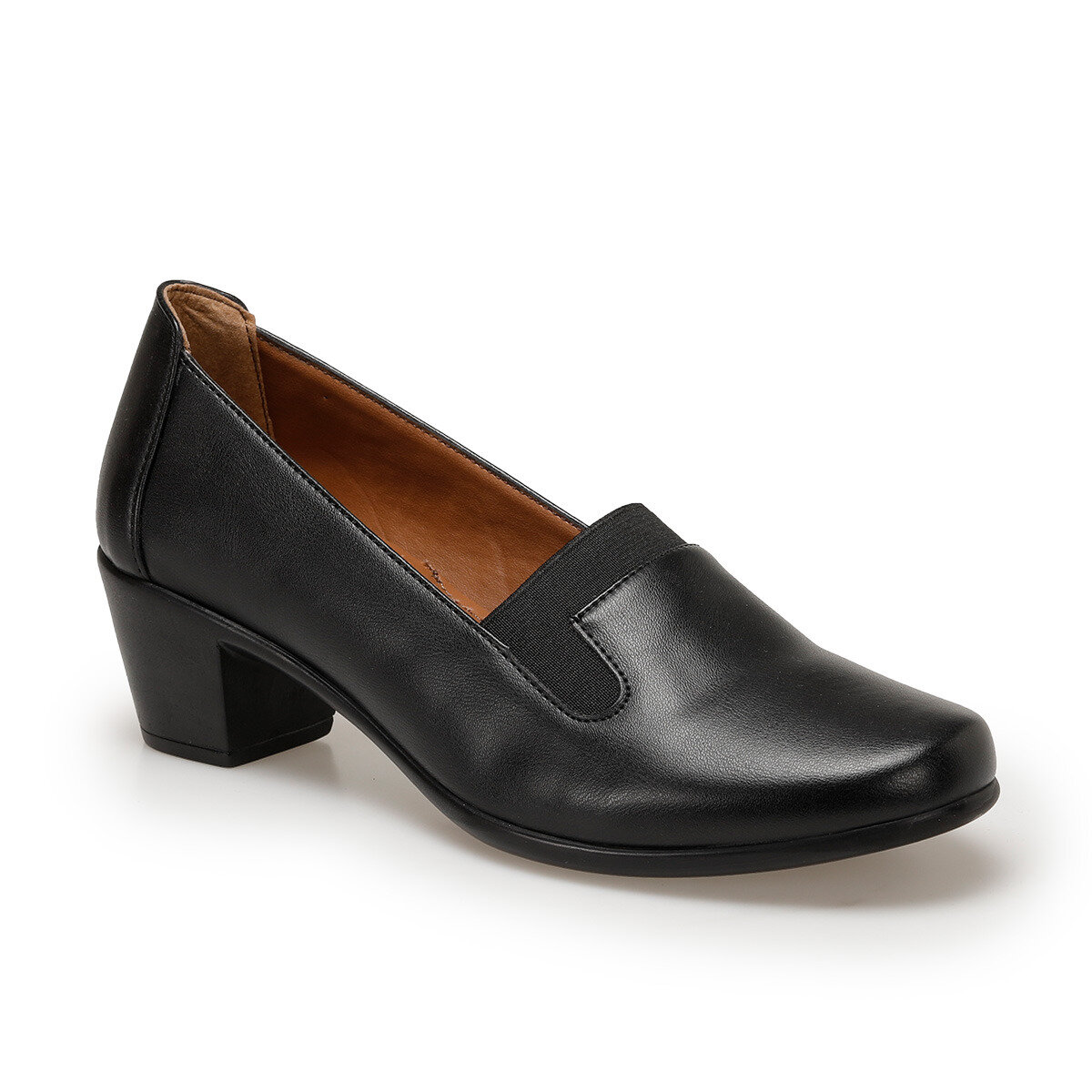 FLO 161019.Z Black Women Shoes Polaris