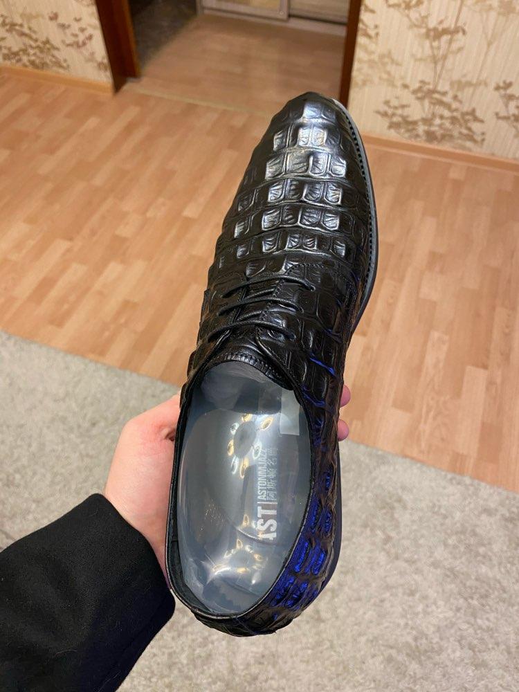 -- Homens Rendas Sapatos