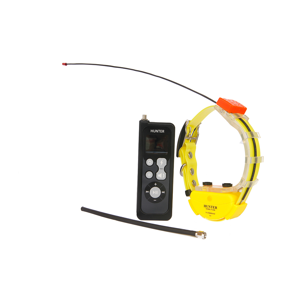 Waterprrof Dog Tracker Collar Range Up to 25 Km Without SIM Card  GPS-25000-2