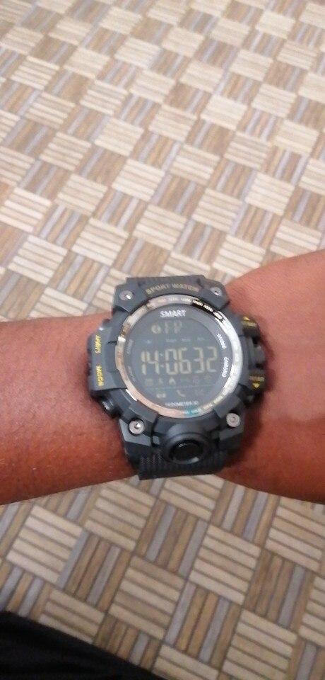 -- Digital Relógio Inteligente