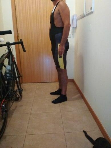 Shorts de ciclismo fahrrad shorts rennrad