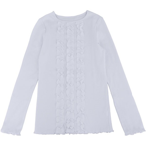T-shirt for girls Snow White t shirts winkiki wkg91350 cotton children clothing white girls casual