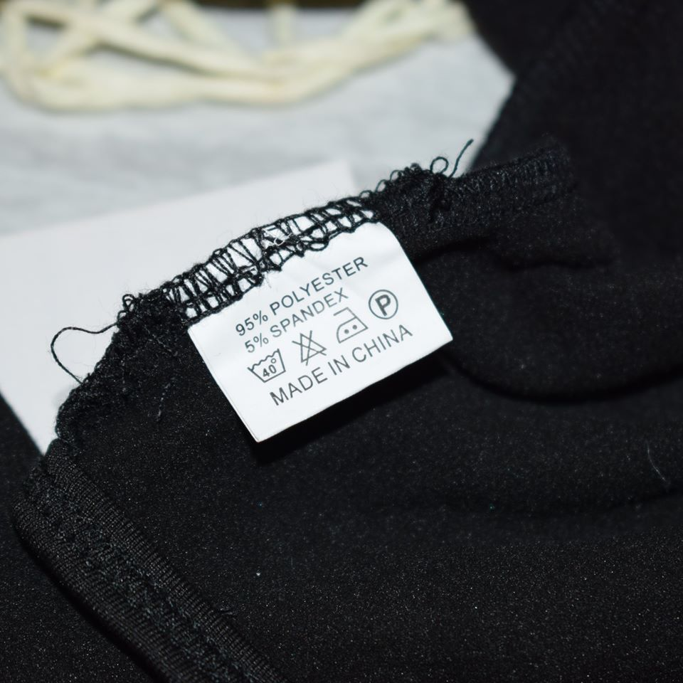 Evenworse Sexy Zipper Bodycon Jumpsuit 2020 Spring Fashion Long Sleeve Round Collar Slim Black Bodysuit Nightclub Club Christmas reviews №6 57201