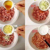 猪肉丸子萝卜汤的做法图解5