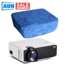 AUN Original Projector Dust Cover For D40 D50 D60 W18 Series Projector Perfectly to Thundeal TD90 TD60