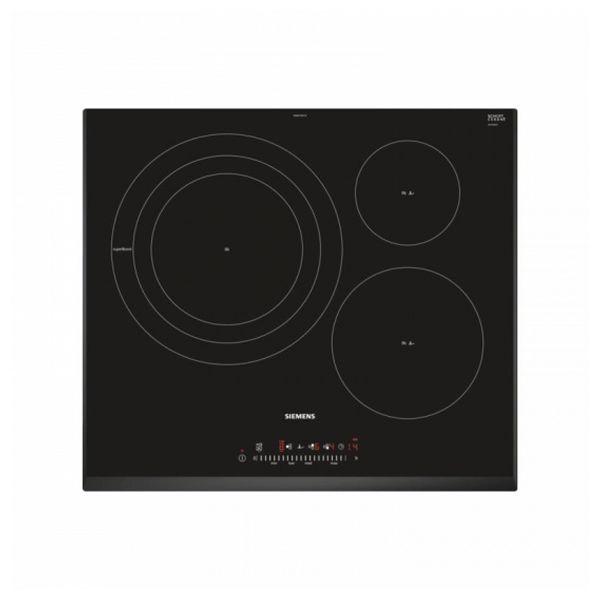 Induktion Heißer Platte Siemens AG EH651FDC1E 60 cm-in Kochfelder aus Haushaltsgeräte bei