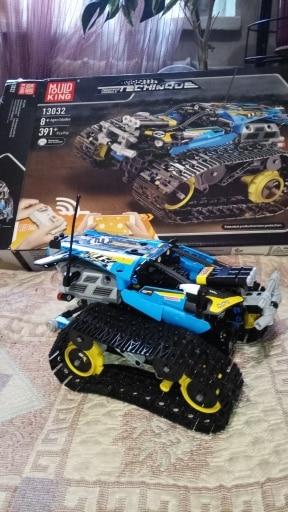 -- Blocos Construção Brinquedos