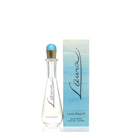 BIAGIOTTI LAURA EDT 50ML SPRAY