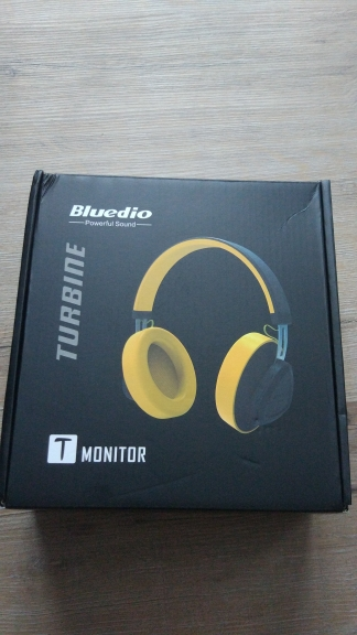 Bluedio TM wireless bluetooth headphone with microphone monitor studio headset for music and phones support voice control Phone Earphones & Headphones     - AliExpress