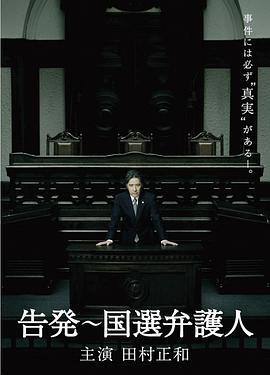 告发~国选辩护人