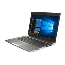 "Ультрабук Toshiba PT293E-00S00NCE 13,"" i5-8250U 8 ГБ ОЗУ 256 ГБ SSD серый"