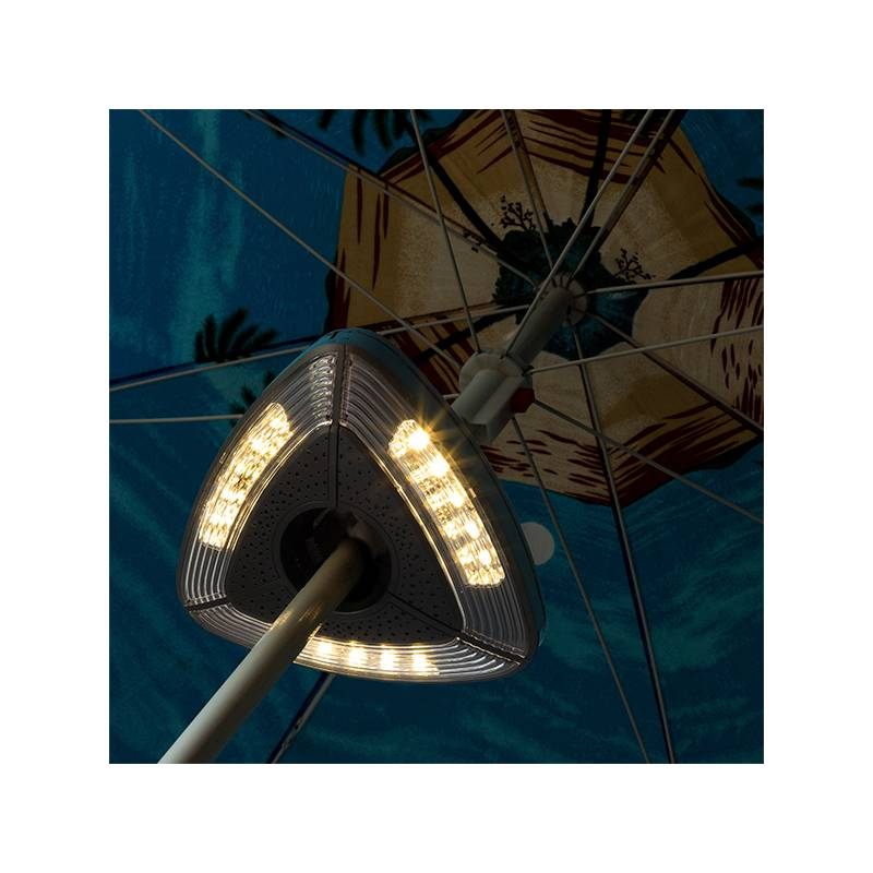 LED Lamp For Umbrella Ambiance