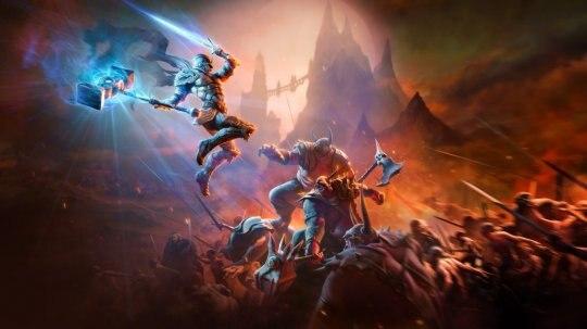 《最终幻想7:重制版》被评年度RPG 国产游戏《原神》被提名插图(10)