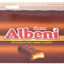 Albeni Chocolate 24 Pieces delicious yummy chocolate