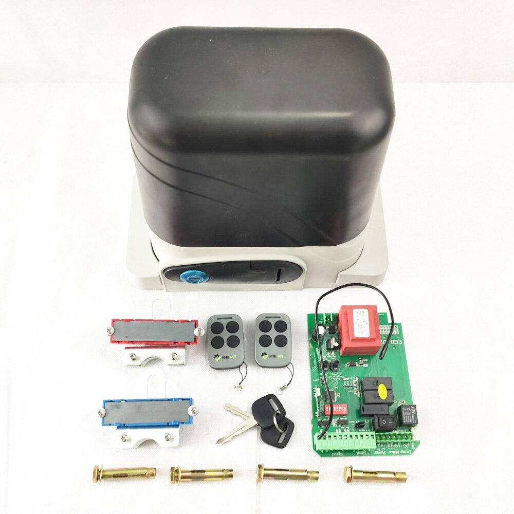 Ltm-300 Set автоматики For Sliding Gate Weighing Up To 300 Kg