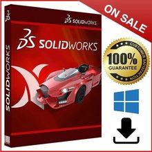 SolidWorks-2021 Volle Premium-Volle Version-Für Windows-Letzte Version Schnelle Delivrey