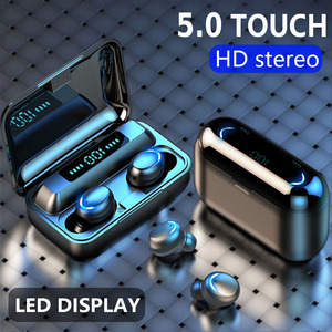 2020 TWS Wireless Bluetooth Ea