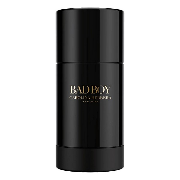 Stick Deodorant Bad Boy Carolina Herrera (75 G)
