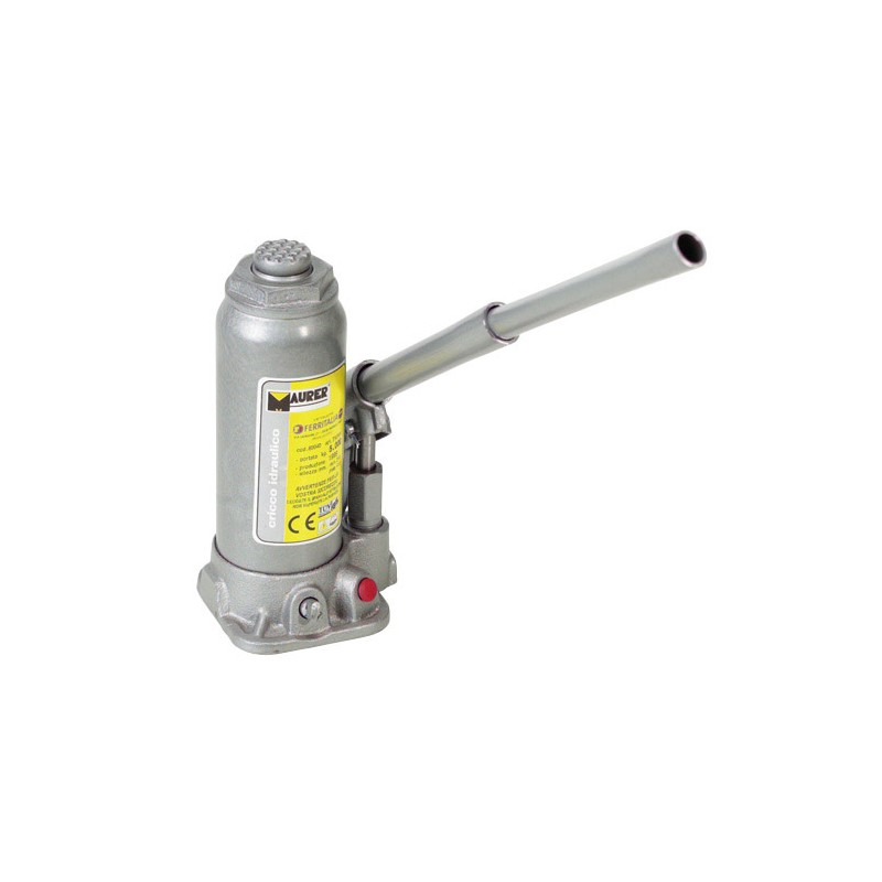 Hydraulic Jack Maurer Bottle 12000Kg.