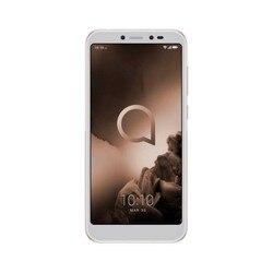 Alcatel 1s золотой металлик мобильный 4g dual sim 5,5''