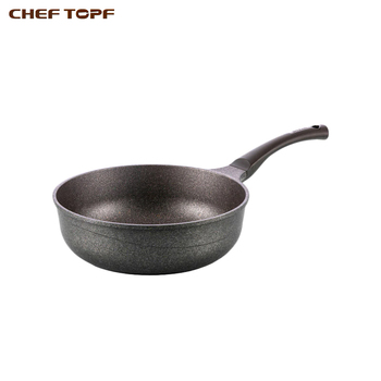 Frittura Pan ChefTopf VICHINGO CAV-24W WOK